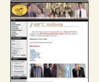 จี เอ็ม ซี ยูนิฟอร์ม - gmcuniform.com