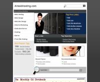 แอร์เว็บโฮสติ้ง  - airwebhosting.com