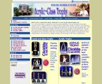 อาร์ทสกลาส - acrylic-glasstrophy.com