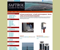 บริษัท เซฟโทรล จำกัด - saftrol.com