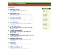 โอปอลเด็นทอลแล็ป - opaldentallab.com