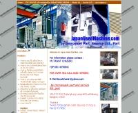ห้างหุ้นส่วน อิมแมนนัลพาร์ท แอนด์ เซอร์วิส - japanusedmachine.com