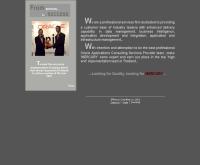 บริษัท สานฝันคอมมูนิเคชั่น  จำกัด  - mcrconsult.com
