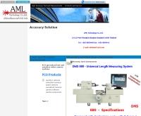 บริษัท เอเอ็มแอล เทคโนโลยี จำกัด - aml-tech.com
