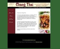 ช้างไทย - changthairestaurant.co.uk