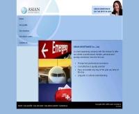 บริษัท เอเซียแอสซิสแตนท์(ไทยแลนด์) จำกัด - asianassistance.com