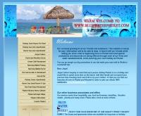 บลู วอเตอร์ ทราเวล แอนด์ ทัวร์ - bluewaterphuket.com