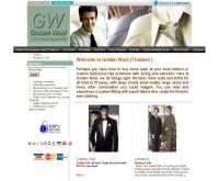 บริษัท โกลด์เดนท์วู จำกัด - golden-wool.com