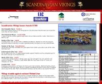 สแกนดิเนเวียร์ไวกิ้ง - scandinavianvikings.com