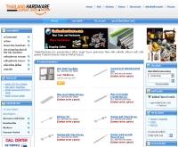ไทยแลนด์ฮาร์ดแวร์ - thailandhardware.com