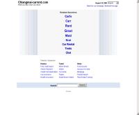 เชียงใหม่-คาร์เรนท์ - chiangmai-carrent.com