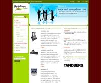 บริษัท มีเดียสตรีม ซิสเตมส์ จำกัด - mstreamsystems.com