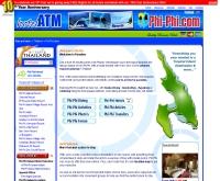 เกาะพีพี - koh-phi-phi.com