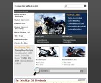 ฮีเวนคัสตอม - heavenscustom.com