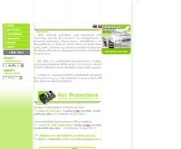 บริษัท เทคโนโลยี แอสโซซิเอท แอนด์ คอนซัลแทนท์ จำกัด  - mytac.net