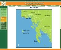 แผนที่กระบี่ - krabi-maps.com
