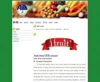 บริษัท ไทยธัญญา อินเตอร์ฟู้ด จำกัด - aimthaifruit.com