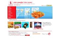 บริษัท สุรพลฟู้ดส์ จำกัด (มหาชน)  - surapon.co.th