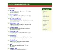 ที่นี่เชียงใหม่ - teeneechiangmai.com