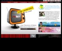 บริษัท เอเชีย เทเลวิชั่น แอนด์ มีเดีย จำกัด - asiatvm.com