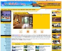 ทัวส์ไทยแลนด์โฮเท็ล - tourthailandhotel.com