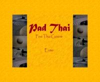 ผัดไทย - padthai.us