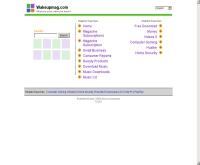 เวคอัพ แมกกาซีน - wakeupmag.com