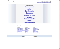 โมโม่คอมพิวเตอร์  - momocomputer.com
