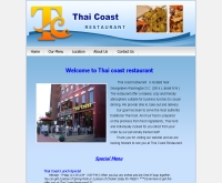 ไทยโคสท์ - thaicoast.com