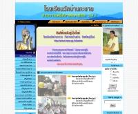 โรงเรียนวัดบ้านกะชาย - school.obec.go.th/bkchai