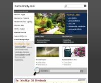 การ์เด้นอินซิตี้ - gardenincity.com