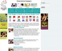 สถาบันสอนภาษาวีอีซี - vec.ca