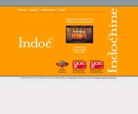 อินโดจีน - indochinethaicuisine.ca