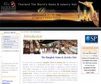 งานบางกอกเจมส์ แอนด์ จิวเวอร์รี่ แฟร์ - bangkokgemsfair.com