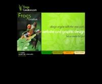ฟร็อกส์ครีเอชั่น - frogscreation.com