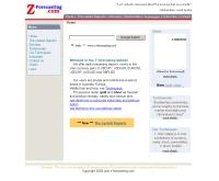 ซีฟอร์แคสติ้งดอทคอม - z-forecasting.com