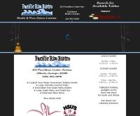 แปซิฟิค ริม บิสโทร - pacificrimbistro.com