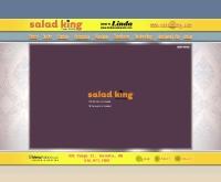 สลัดคิง - saladking.com