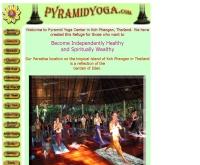 ปีรามิดโยคะ - pyramidyoga.com