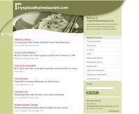ไอวี่เพลส - ivysplacethairestaurant.com