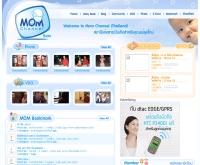 มัม แชนแนล - momchannel.com