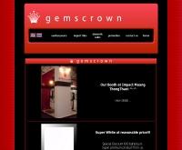 บริษัท ทองทวีพัฒน์ จำกัด - gemscrown.com