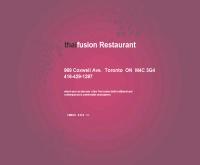ไทย ฟิวชั่น - thaifusionrestaurant.com