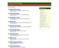เอ็นวี รีสอร์ท - nvresort.net