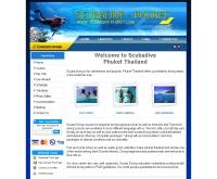 สคูบาไดฟ์-ภูเก็ต - scubadive-phuket.com