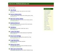 เชฟ เบเกอรี่ เฮ้าส์ - chefbakeryhouse.com