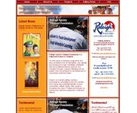 มูลนิธิอาสาพัฒนาราลีห์ประเทศไทย - raleighthailand.org