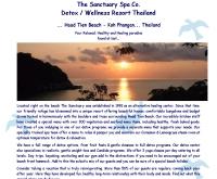 เดอะ แซงชิเอรี รีสอร์ท - thesanctuary-kpg.com