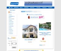 พร็อพเพอร์ตี้ทีเอช - propertyth.com