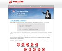 บริษัท อันเรียลมายด์ โมบาโฟน ไทย จำกัด - mobafone.com
